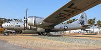 B-29 (Circle-W 48 Unification) 45-21739