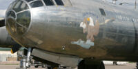 B-29 (Circle-R Legal Eagle II) 44-87779