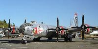 B-29 (Miss America 62) 42-65281