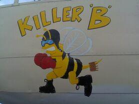 Killer 'B' 003