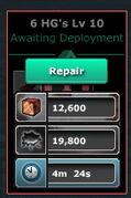 6-HG-Level10(Barrack-Lv10)-Repair