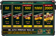 BlackFridayGoldSale