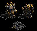 HerculesCommander-InGameAppearance