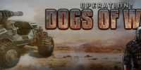 Operation: Dogs of War