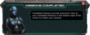 Missions-Completed