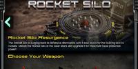Patriot Rocket