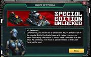 RedStrom-Lasertank-SpecialEditionUnlock