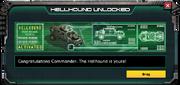 Hellhound-UnlockMessage