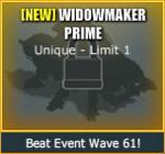 WidowmakerPrime-EventShop-Info