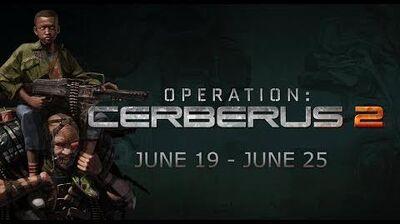 War Commander Operation Cerberus 2