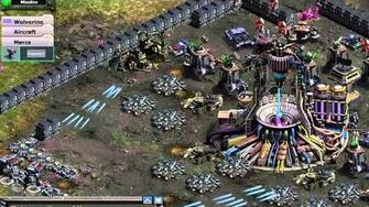 Elite Striker lvl 12 in Gaint Thorium