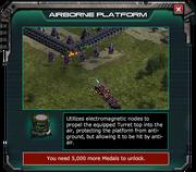 AirbornePlatform-GearStoreDescription