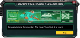 HoverTank-Pack1-UnlockMessage