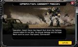 DesertRecon-EventMessage-4-Start