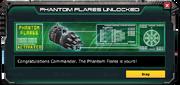 PhantomFlares-UnlockMessage