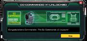 GoCommando-UnlockMessage