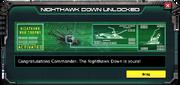 NighthawkDown-UnlockMessage