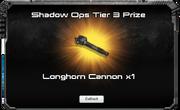 LonghornCannon-Tier3-PrizeWin