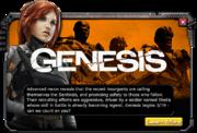Genesis-EventMessage-2-Pre
