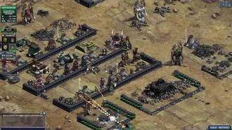 Elite legion base 2x9min repair