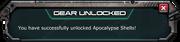 ApocalypseShells-UnlockMessage