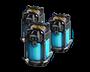 Techicon-Cryo Explosives