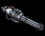 Techicon-Advanced Rifled Barrel