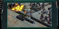 Secondary Armor