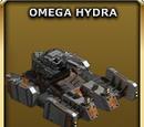 Omega Hydra