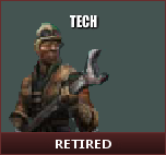 Tech-Retired