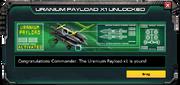 UraniumPayload-UnlockMessage