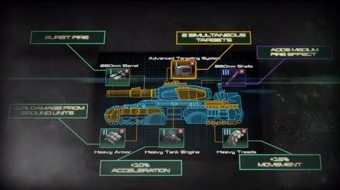 War Commander Customizable Units Tips