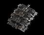 Techicon-Behemoth Machined treads