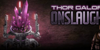 Thor Galore Onslaught