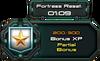 FortressBonus&ResetClock