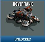 Hover Tank Unlocked2