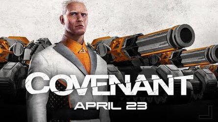 War Commander COVENANT-0
