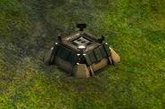 20 bunker