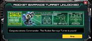 RocketBarrageTurret-UnlockMessage