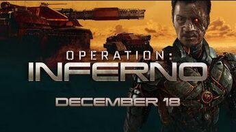 War Commander Operation Inferno