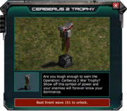 Cerberus2-Trophy-EventShopDescription