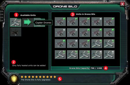 DroneSilo-Function1
