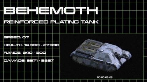 War Commander Behemoth-0