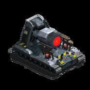 Elite laser tank-Big