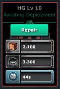 HG-Level10(Barrack-Lv10)-Repair