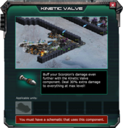 KineticValve-GearStoreDescription