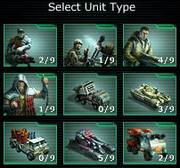 Workshop Units(All-9)