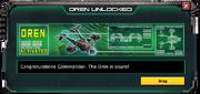 Oren-UnlockMessage