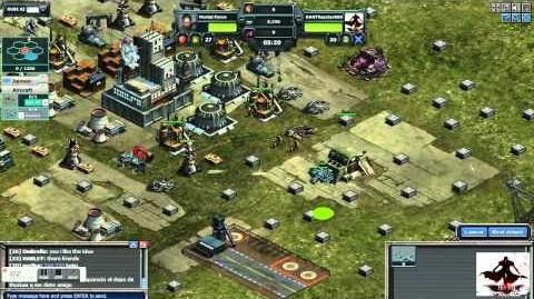War Commander- Elite Warhawk level 10