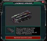 UndeadArmor-EventShopDescription
